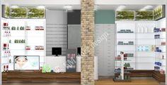 Η KM store designυλοποίησεγια ακόμα μία φορά, τον σχεδιασμό καταστήματος, δίνοντας έτσι, ιδέες για τηνεπίπλωση φαρμακείων.Ο αρχιτεκτονικόςσχεδιασμός φαρμακείου πραγματοποιήθηκε στις σύγχρονες εγκαταστάσεις της εταιρείας, στην Ελλάδα.        Αρχιτεκτονικός Σχεδιασμός Φαρμακείου    Η εταιρεία μας, εκτός από την επίπλωση, ειδικεύεται και στον Divider, Room, Furniture, Home Decor, Bedroom, Rooms, Interior Design, Home Interior Design, Arredamento
