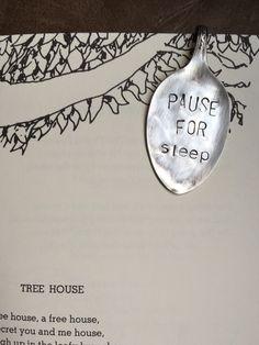 pause for sleep {bookmark}