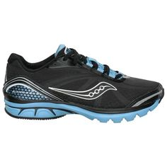 Saucony Kinvara 2 - one of the hottest shoes of the year!