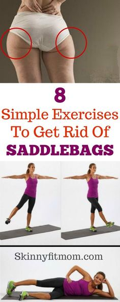 cc315494d9b 8 Simple Exercises to Get Rid Of Saddlebags for Women