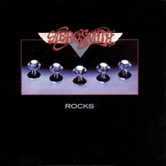 """NEW SEALED VINYL RECORD 12 inch 33 rpm LP pressed on 180 gram vinyl originally released in 1979, """"Rocks"""" is the fourth album by American rock band Aerosmith. Columbia Records remastered from the origi"""