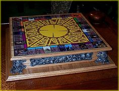 hellraiser monopoly. Where can I get this?!