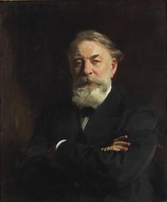 Portrait of Joseph Joachim, 1904John Singer SargentOil on canvasOverall: 87.6 x 73 cmGift of Mr. and Mrs. Frank P. Wood, 1928© 2013 Art...