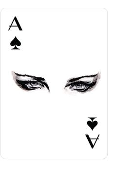 Connie Lim Playing Cards