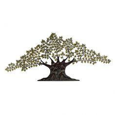 Metal Tree Wall Decor Amazingly Low Priced (Dcor) 725113410