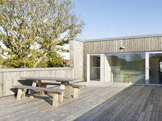 Wood House / UNIT Arkitektur AB | ArchDaily