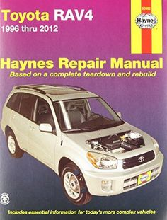 Toyota 1kd ftv engine repair manual rm806e pdf toyota manual toyota rav4 1996 2012 repair manual haynes repair manual fandeluxe Images