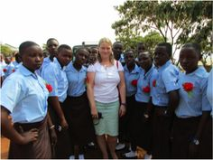 #Im Erfahrungsbericht von einer #Mädchenschule in Tansania, erzählt uns eine ehemalige Volontärin von Ihrer #Freiwilligenarbeit in einer Schule. Hier lesen!