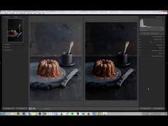 Quick Tipp #1 | Rustic Look Foodphotography - YouTube