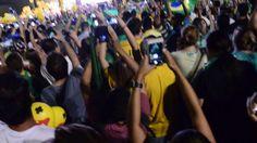 Votação sobre o impeachment de Dilma