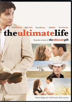 The Ultimate Life  http://encore.greenvillelibrary.org/iii/encore/record/C__Rb1377456