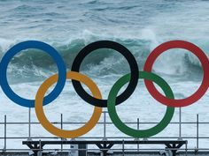 As Olympic stars vie for medals, tech battles Zika in Rio - CNET