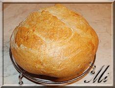 Najłatwiejszy chleb drożdżowy
