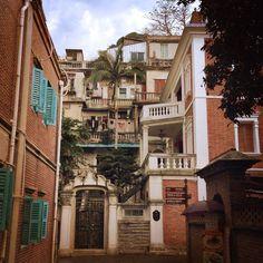 #xiamen #xiamenstreets #china #architecture