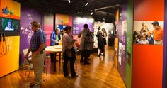Museum in Charlotte | Levine Museum of the New South