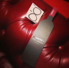 -8 per scoprire The Library, l'angolo segreto di e-heres dedicato ai cultori e agli amanti dei grandi vini. #eheres #excellence