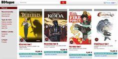 """EX-LIBRIS ESCLUSIVI :)  Dai un'occhiata sulla destra e guarda che ti combina BDfugue.com   Votre libraire BD en ligne che si associa con gli editori di fumetti regalando ex-libris per l'uscita di alcuni titoli selezionati tipo il primo tomo de """"Cynocephales"""" per fare un esempio...  #cynocephales #epeditions #stefanotamiazzo"""