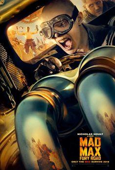 """""""Mad Max 4″"""