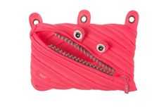 Grillz 3 Ring Binder Pouch