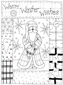 4 Reasons to Learn Handwriting Coloring Pages Winter, Adult Coloring Pages, Coloring Books, Coloring Sheets, Christmas Colors, Christmas Crafts, Christmas Activities, Santa Pictures, Painted Books