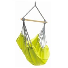 Panama Hammock Chair, Hanging Chair by Byer of Maine (Kiwi) Rope Hammock, Hammock Chair, Swinging Chair, Hammocks, Kiwi, Panama, Nursing Chair Uk, Diy Outdoor Furniture, Outdoor Decor