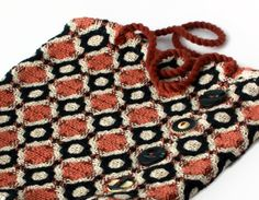 Day 321 by Margery Meyers Haber on Etsy