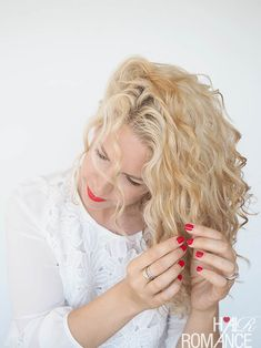 My top 10 dos and don'ts for curly hair
