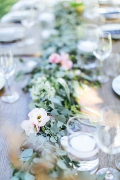 Photography: Maria Lamb - http://www.stylemepretty.com/portfolio/maria-lamb-photography Floral Design: Seed Floral Couture - http://www.stylemepretty.com/portfolio/seed-floral   Read More on SMP: http://www.stylemepretty.com/california-weddings/2015/01/30/music-festival-inspired-malibu-wedding/