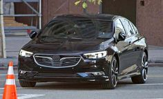 2019 Buick Regal: Aggressive Outlook with Greater Performance