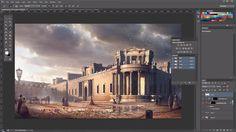 Pedro Fernandes, del estudio de visualización arquitectónica londinense Arqui9, comparte un completísimo video tutorial donde explica todo lo necesario para crear y utilizar tus propias brochas para postproducir tus imágenes en Photoshop.