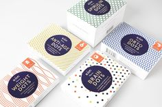 Kiin Pharma on Packaging of the World - Creative Package Design Gallery