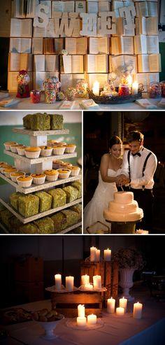 Christina und Ken's DIY-Hochzeitstraum | Hochzeitsblog Hochzeitswahn – Sei Inspiriert!