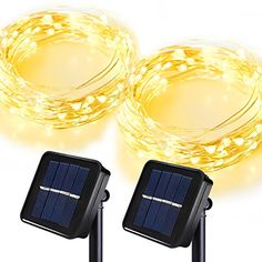 Brilliant Halloween Pumpkin String Lights Solar Led String Lamps Holiday Party Decoration Lights For Courtyards,shop Windows,stores,trees Security & Protection