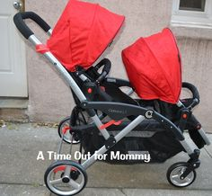 Which Infant Stroller Will I Choose?