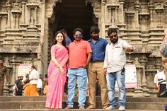 Dharmadurai Movie Making Stills - iFlickz
