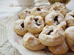 La cuisine creative: Posne boščice