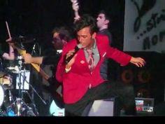 Marco Mengoni anno 2010 an emotional rain in un anno ricco di successi per questo grandissimo interprete . video di Pina Pichetti