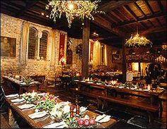 List of wedding reception venues melbourne