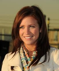 1000 Ideas About Brittany Snow Hair On Pinterest