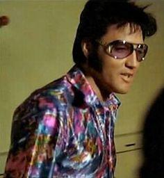 Elvis - TTWII Rehearsals - 1970