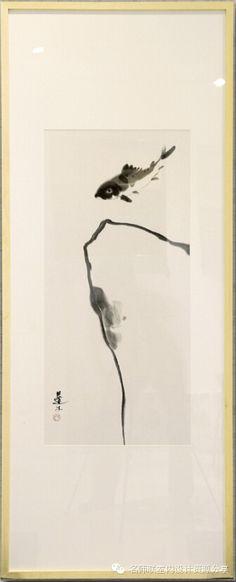 新中式装饰画--抽象水墨(拼套)【名师联.594期】