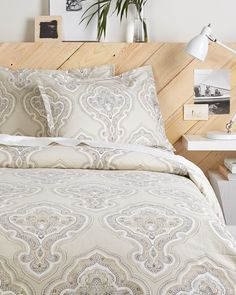 York Duvet Collection is on Rue. Shop it now.