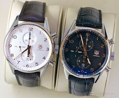 TAG Heuer Carrera Calibre 1887 43mm- Review | TAG Heuer Watch Reviews