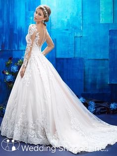 Allure  Bridal Gown 9411