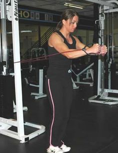 What Is The Best Workout With Resistance Bands? - Bodybuilding.com