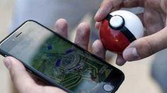 Pokemon GO Dilarang - Inilah Negara Pertama yang Tidak Memperbolehkan Warganya Tangkap…