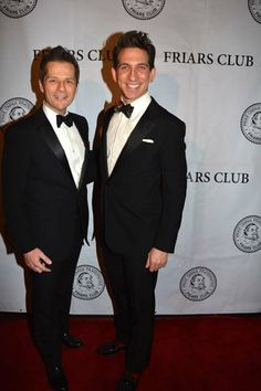 Friars Club Annual Holiday Event