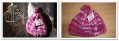 gorros lana Drawstring Backpack, Beanie, Backpacks, Hats, Fashion, Beanies, Caps Hats, Accessories, Moda