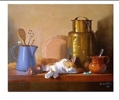 Berry Fritz - Portfolio of Works | Galeries artistiques | Scoop.it