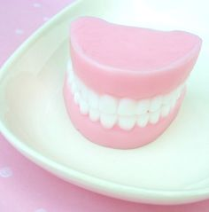 Denture Soap